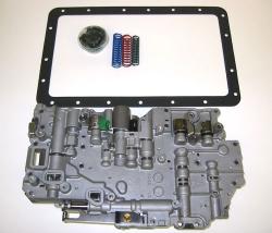 Toyota A750E | A750F | A760E | A761E Modified Valve body