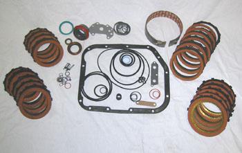 A500 |42RE | 44RE | Transmission Rebuild Kit
