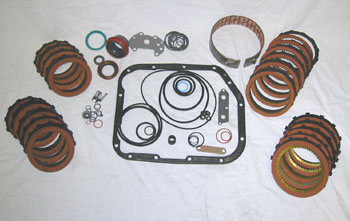 A518 | A618 | 46RE| 47RE | 48RE Transmission Rebuild Kit