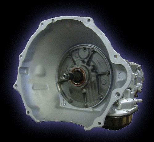 dodge ram 44re transmission