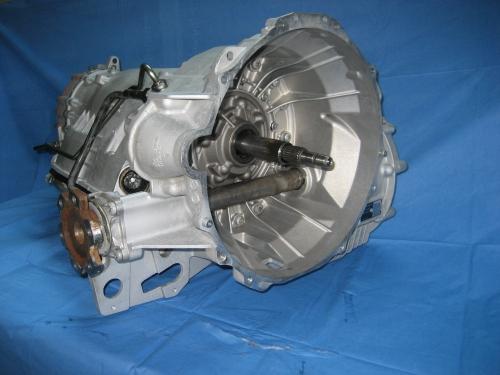 Porsche W5A580 | Performance Transmission