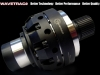 Wavetrac Differential - Eclipse 2G Turbo 2WD 1995-99