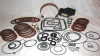 Chrysler, Jeep, Dodge Transmission Rebuild Kits